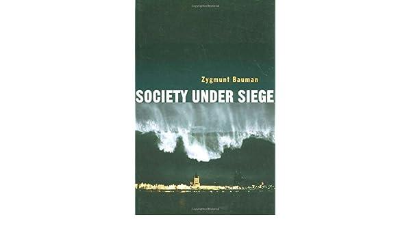Amazon society under siege 9780745629858 zygmunt bauman books fandeluxe Gallery