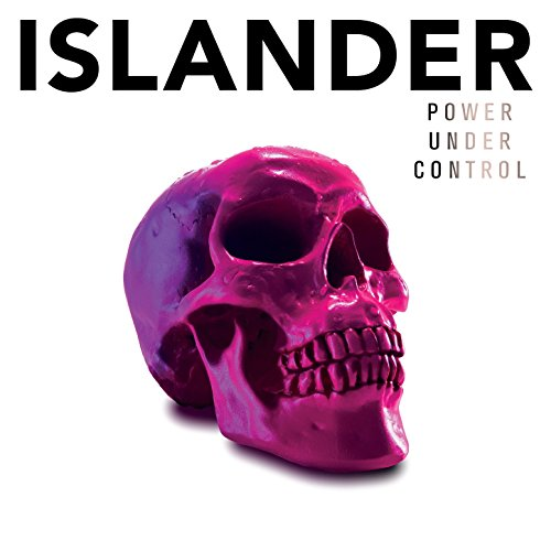 Islander - Power Under Control - CD - FLAC - 2016 - NBFLAC Download