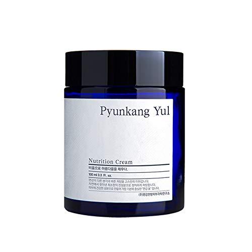(Pyunkang Yul Nutrition Cream 100 ml / 3.3 Fl.oz, Deep Moisture and)