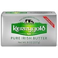 Kerrygold Pure Irish Butter, Unsalted, 8 oz