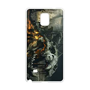 Creative Dinosaur Hot Seller High Quality Case Cove For Samsung Galaxy Note4