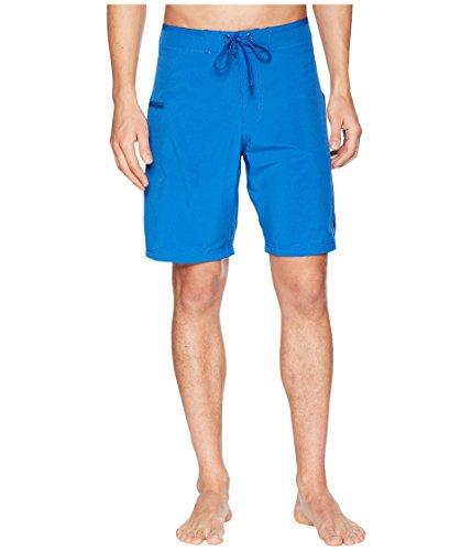 prAna Catalyst Shorts, Island Blue, 30