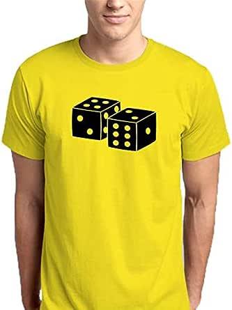 Round Neck T-Shirt For Men