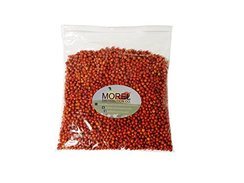 Dried Chiltepin Peppers (Chili Tepin) // Weights: 8 Oz, 12 Oz, 1 Lb, & 2 Lbs!! (1 LB) by Morel Distribution Company (Image #3)