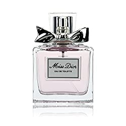 Christian Dior Miss Dior Eau De Toilette Spray (New Scent) - 50ml/1.7oz