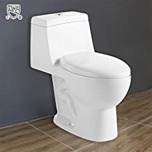 DECORAPORT Dual Flush Siphonic One-piece Toilet (DK-ZBQ-12210)