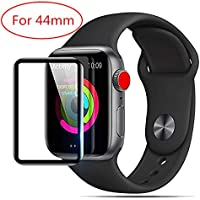 [2-Pack] Apple Watch Serie 4 44MM Screen Protector,...