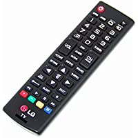 OEM LG Remote Control Originally Shipped With: 42LN5400-UA, 60PN6500, 60PN6500-UA, 47LN541C, 50LN5100, 50LN5400UA