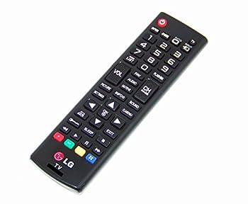 OEM LG Remote Control Originally Shipped With: 60LN5400UA, 39LN541C, 42LN5200, 42LN5300, 42LN5300-UB, 50PN4500-UA