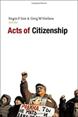 Acts of Citizenship Paperback