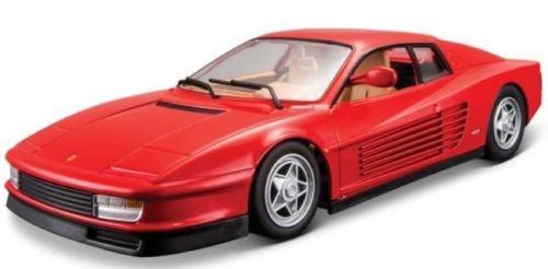 1:24 Race And Play Testarossa - Ferrari Race