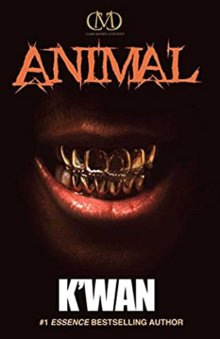 Animal (Kwan Paperbacks)