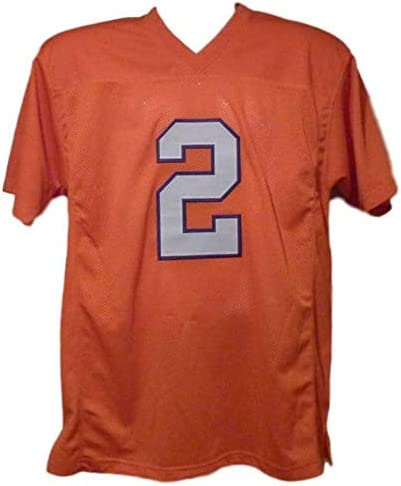 clemson watkins jersey