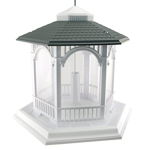Cherry Valley Deluxe Gazebo 6262 product image