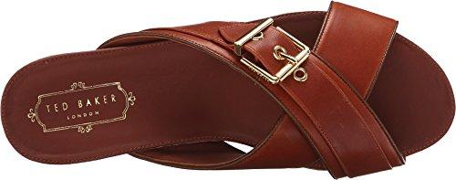 Baker Leather Sandals Women's Lapham Tan Ted d6HUqd