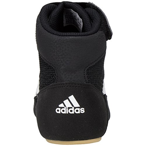 Adidas Hvc2 Speedschoen Zwart / Wit