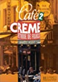 Méthode de français Café Crème 2