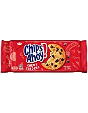 Chips Ahoy! Chewy Chocolate-Chip - Cookies, 300 Grams
