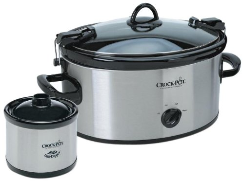 top crock pot - 7