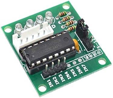 Hochleistungs-ULN2003-Schrittmotortreiberplatine-Testmodul für Arduino AVR SMD