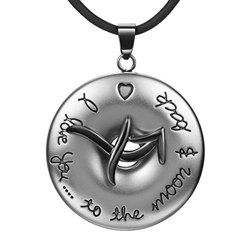 Constellation Astrology Horoscope Pendant Necklace
