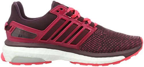 Energy Chaussures Boost De maroon Red Rouge Comptition Adidas dark Burgundy Femme shock Running Atr 1tRqndw