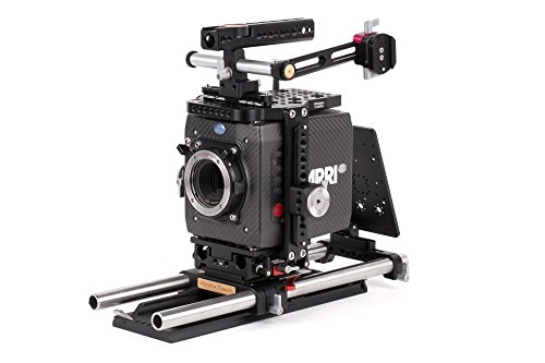 Arri Camera - Wooden Camera - ARRI Alexa Mini Unified Accessory Kit (Pro, 19mm)