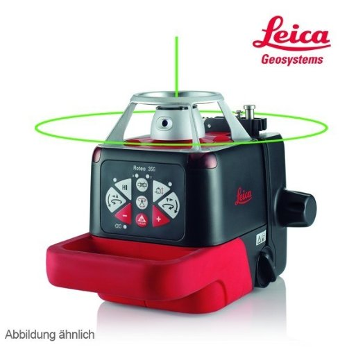 Leica 798056 ROTEO Premium Green Laser Package