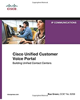 Cisco Unified Contact Center Enterprise (UCCE) (Networking