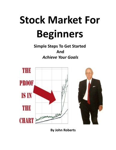 41Ydc0J7zOL - Stock Market For Beginners: Simple Steps To Get Started And Achieve Your Goals