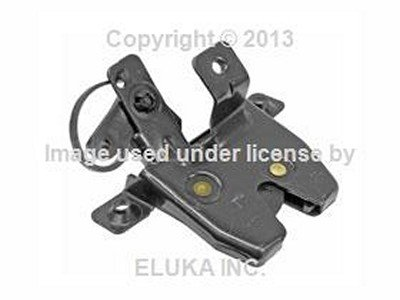 BMW Genuine TRUNK SYSTEM Lid Lock Latch for 318i 318is 318ti 320i 323i 325i 325is 328i M3 M3 3.2