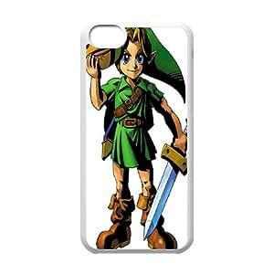 iPhone 5C Phone Case The Legend of Zelda S8SU19423