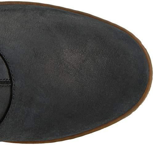 Alti black Black Nero Black N5170 Naturalista Donna Pleasant Stivali lichen El pY1Paqnw