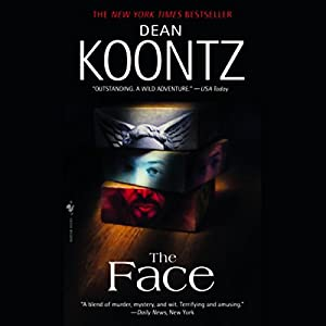 The Face Hörbuch