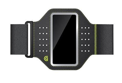 Griffin Itrip Iphone - Trainer Armband for iPod nano (7th gen.)