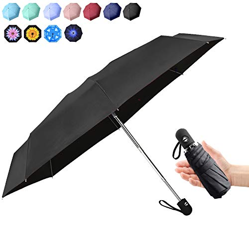 Umbrella Windproof Automatic Umbrellas Lightweight product image