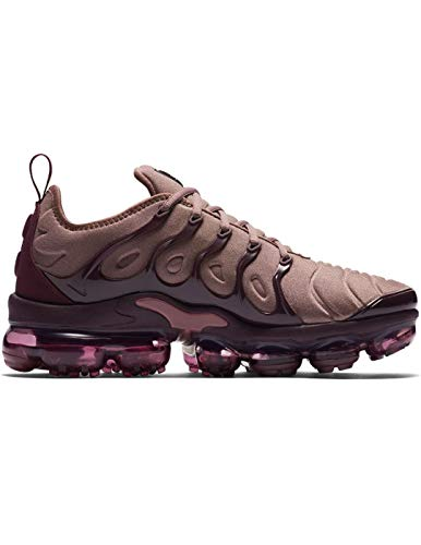 Scarpe Plus NIKE Vapormax Air Vintage Wine Donna Black Mauve Multicolore Smokey Running 200 W Bordeaux Twq41qa