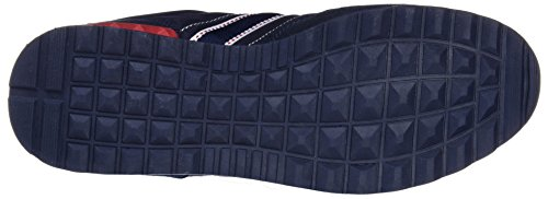 Bleu Homme Basses 48039 Xti Sneakers Navy ItxfwwdE