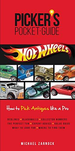 Picker's Pocket Guide - Hot Wheels
