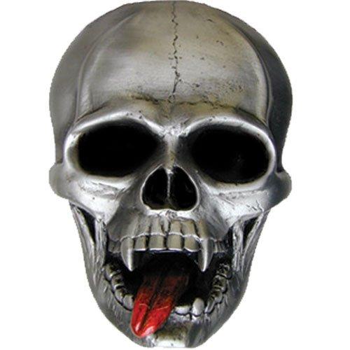 Siskiyou STH279 Skull Hitch Cover ()