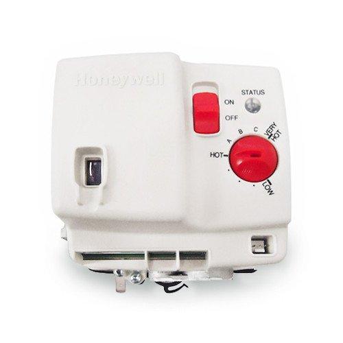 Honeywell Heating Valves (Bradford White 239-45613-01 Intermittent Spark Pilot Control)