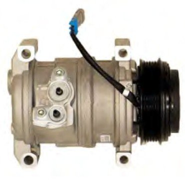 Valeo 10000633 A/C Compressor