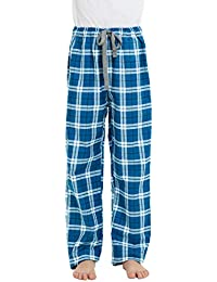 Youth X-Large Shikaar Youth Pajama//Lounge Pants Grey//Black Fishing Themed