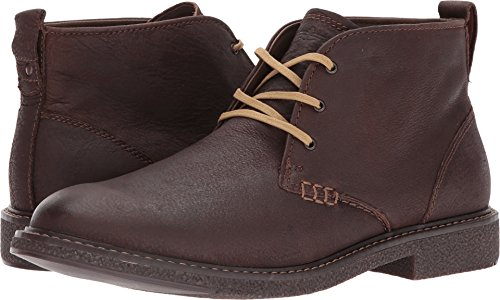 Dockers Men's Tulane Chukka Boot, Brown-205, 10.5 M US (Boots Dockers Shoes)