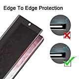 2 Pack HD Galaxy Note 8 Screen Protector,Tempered