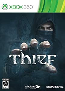 Thief - Xbox 360