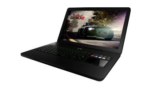 Razer Blade Gaming Laptop 512GB