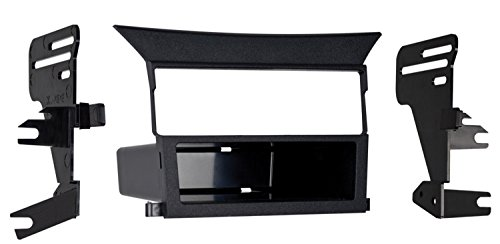 Metra 99-7876 Single DIN Installation Dash Kit with Pocket for 2009 Honda Pilot