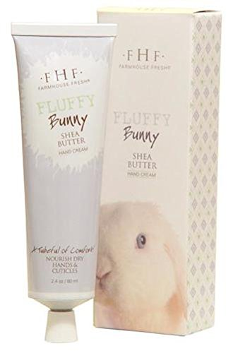 Hand Cream With Shea Butter - 6