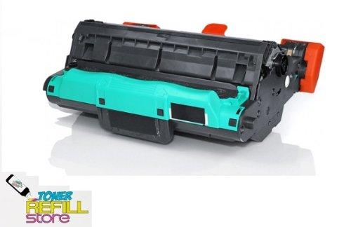 Toner Refill Store ™ Remanufactured Drum Unit for HP Color LaserJet Q3964A 2550 - Q3964a Oem Drum
